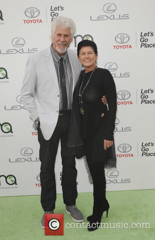 Barry Bostwick and Sherri Jensen 1