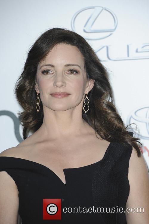 Kristin Davis 2