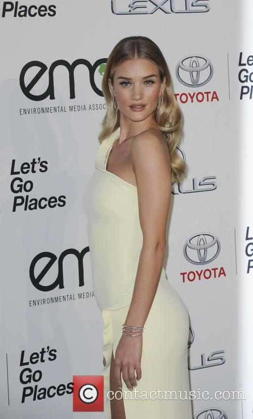 Rosie Huntington-whiteley 7