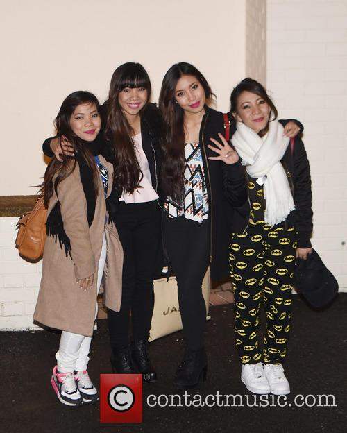 4th Impact (formerly 4th Power) 2