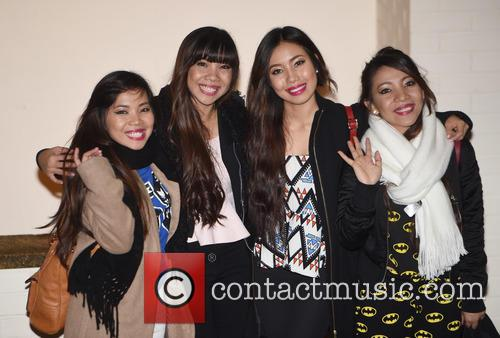 4th Impact (formerly 4th Power) 1
