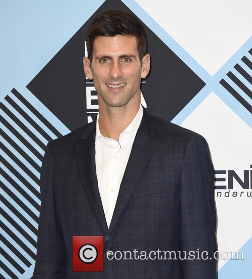 Novak Djokovic 1