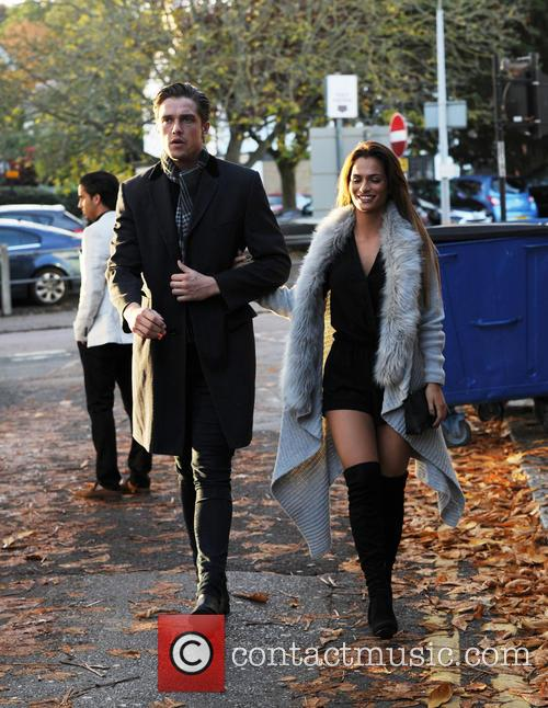 Lewis Bloor and Nicole Bass 2