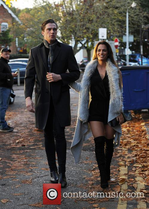 Lewis Bloor and Nicole Bass 3