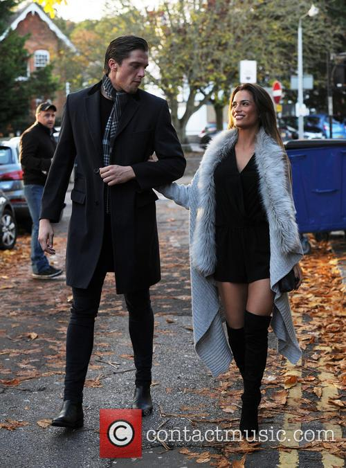 Lewis Bloor and Nicole Bass 4
