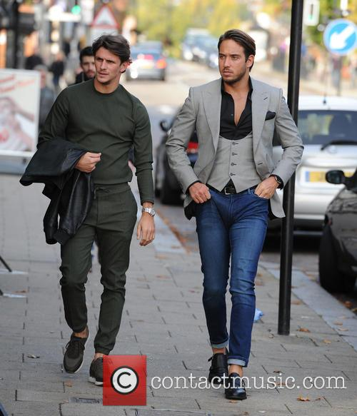Jake Hall and James Lock 1