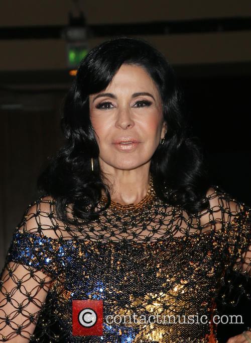 María Conchita Alonso 3