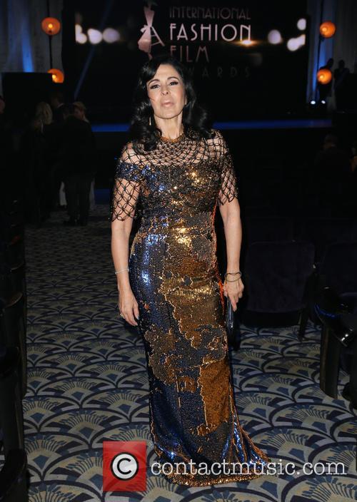 María Conchita Alonso 1
