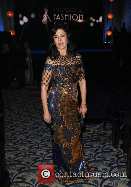 María Conchita Alonso 8