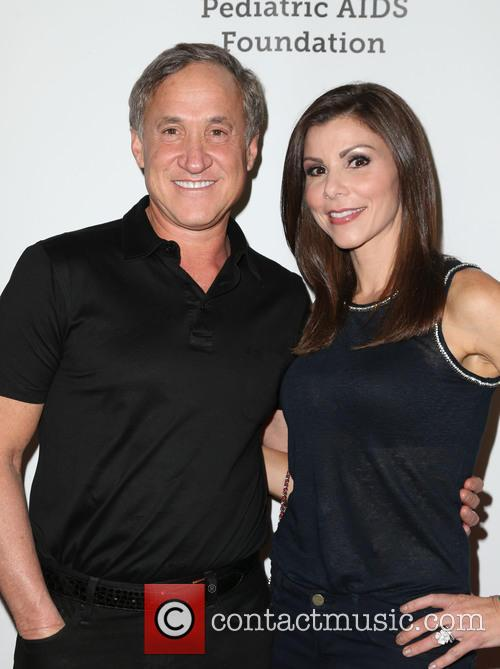 Terry Dubrow and Heather Dubrow 2