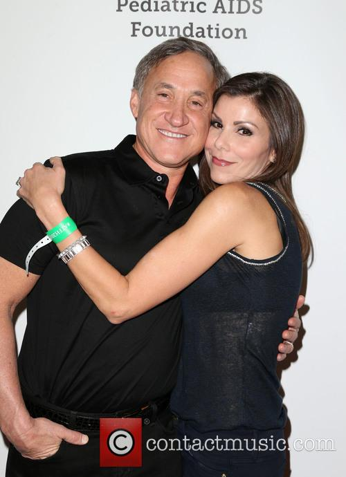 Terry Dubrow and Heather Dubrow 4