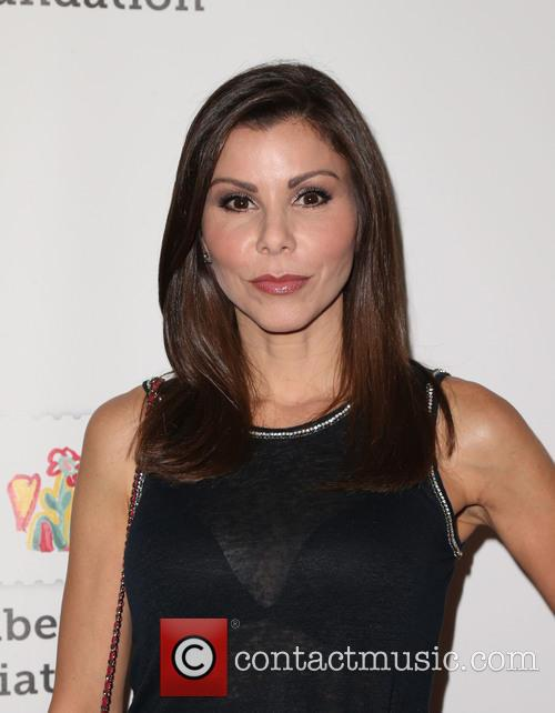 Heather Dubrow 3