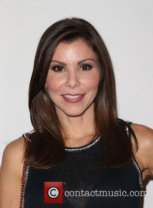 Heather Dubrow 6
