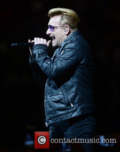 U2 and Bono 7