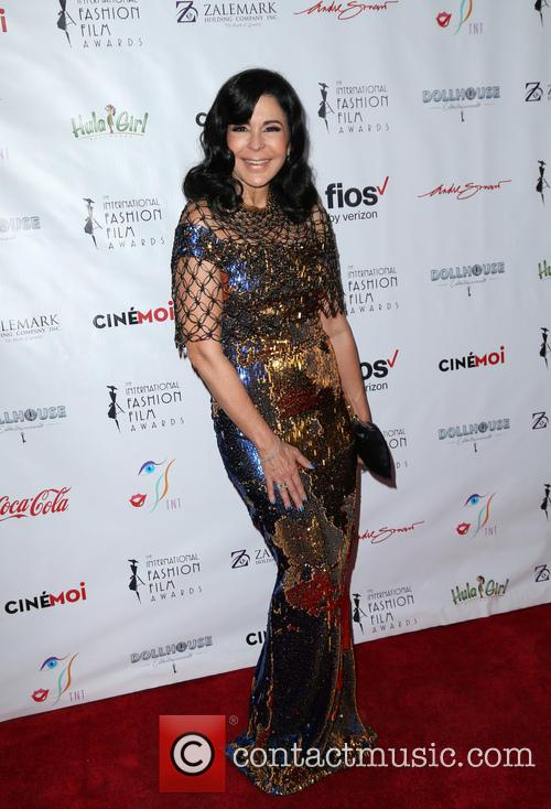 María Conchita Alonso 10