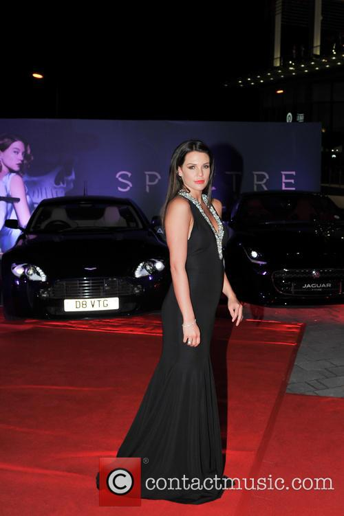 James Bond Spectre World Premiere held at Royal...
