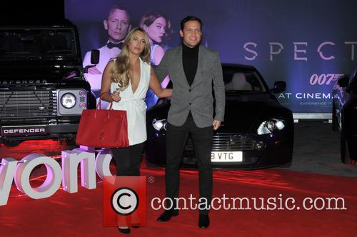 Jamie Reed, Amber Turner, Bond and Albert Hall 2