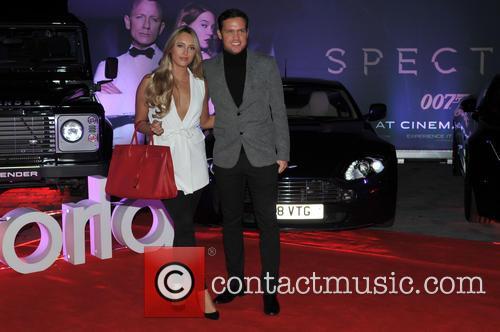 Jamie Reed, Amber Turner, Bond and Albert Hall 3