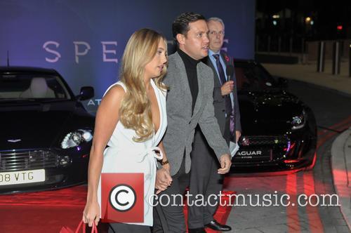 Jamie Reed, Amber Turner, Bond and Albert Hall 1