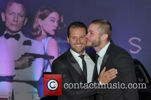 James Hill and Austin Armacost 1