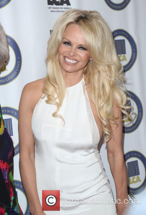 Pamela Anderson Urging Men To Stop Watching Pornography
