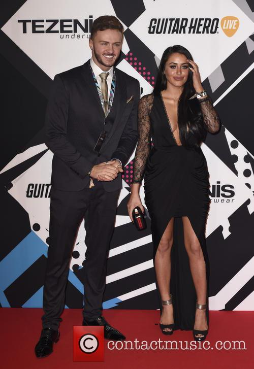 Marnie Simpson and Kyle Christie 3