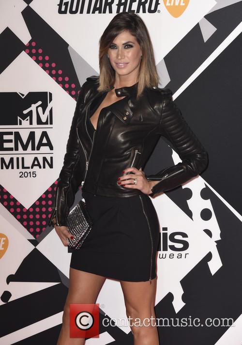 Melissa Satta 2