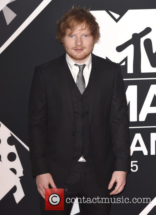 Ed Sheeran Talks Friendship With Taylor Swift And Competition With Adele