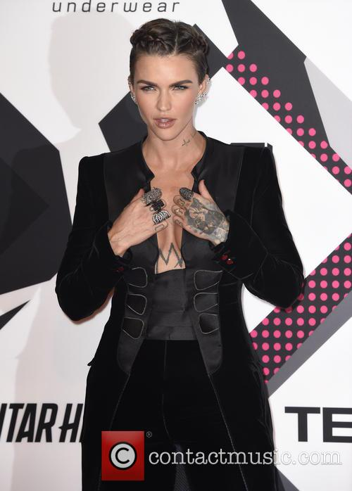 Ruby Rose Writes Powerful Post On Battle With Depression