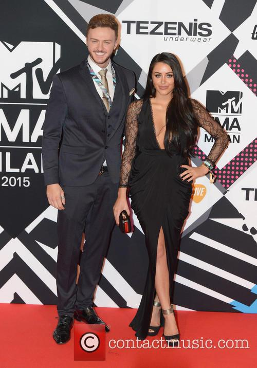 Marnie Simpson and Kyle Christie 7
