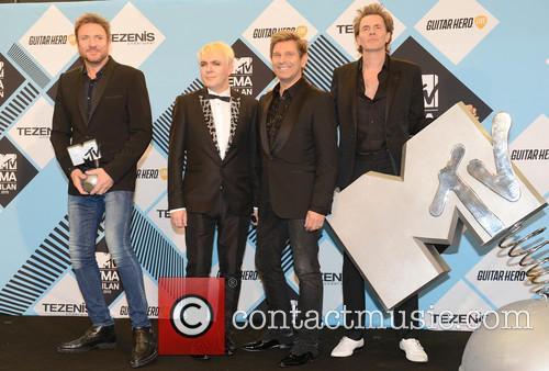 Duran Duran 4