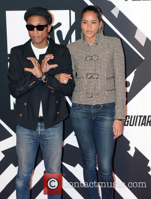 Pharrell Williams 2