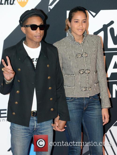 Pharrell Williams 1