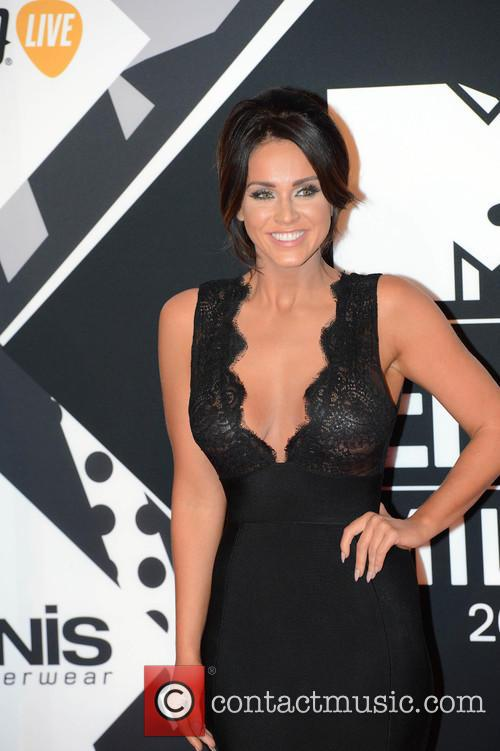 Vicky Pattisson 3