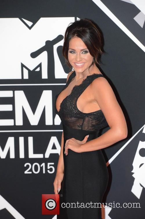Vicky Pattisson 4