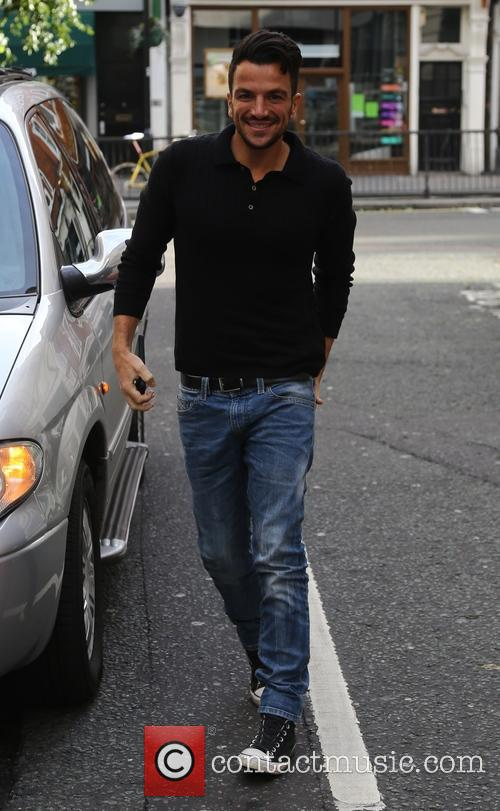 Peter Andre 7