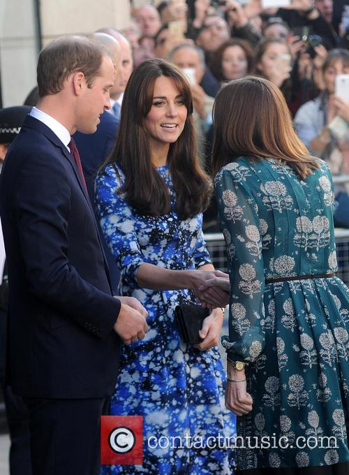 Duke Of Cambridge and Duchess Of Cambridge 9