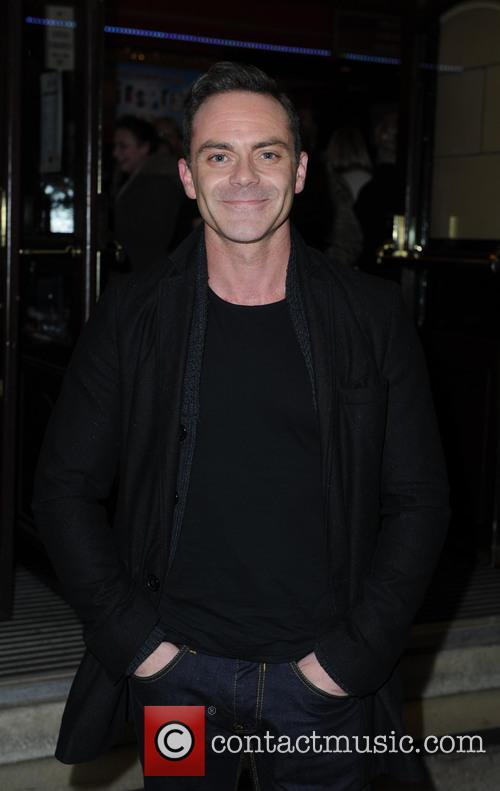 Daniel Brocklebank 1