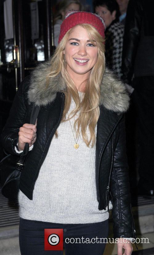 Amanda Clapham 1