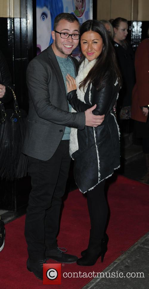 Joe Tracini and Hayley Tamaddon 3