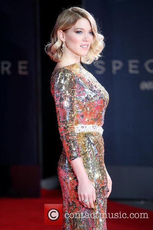 Lea Seydoux 7