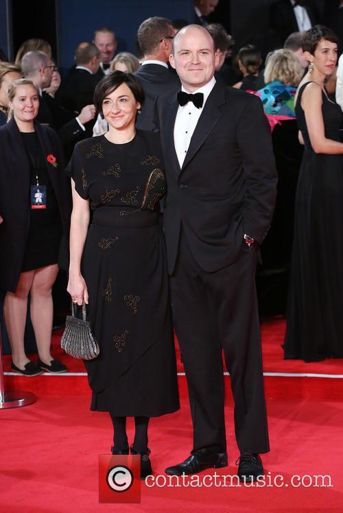 Marissa Hermer, Matt Hermer and Bond 1