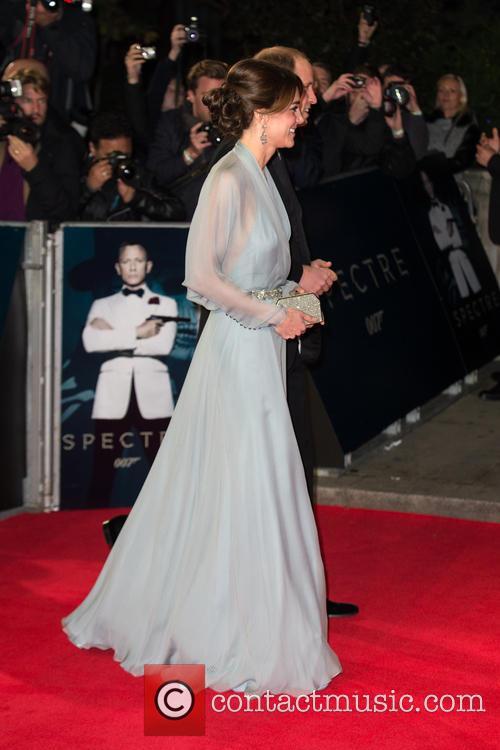 CTBF Royal Film Performance(TM) 2015, the World Premiere...