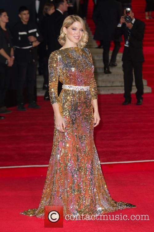 Lea Seydoux 9