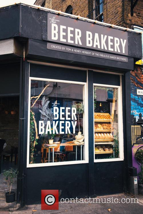 First and Beer Bakery 1