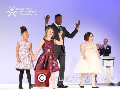 2015 'Be Beautiful Be Yourself' Fashion Show Attracts...