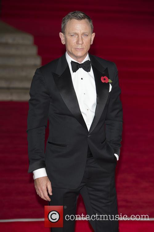 Daniel Craig 3