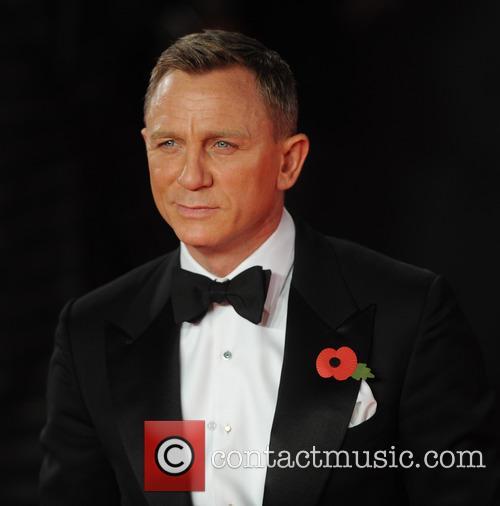 Daniel Craig 4