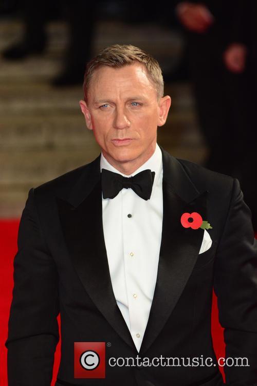 Daniel Craig 7