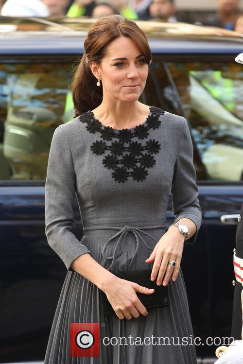 Kate Middleton and Duchess Of Cambridge 1